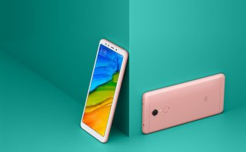 Redmi 5 amazon exclusive