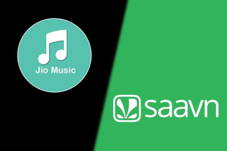Reliance to Merge JioMusic with Saavn, Creates a Combined Platform Valued at Over $1 Billion