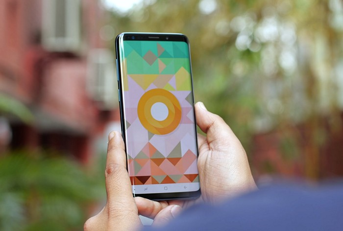 Galaxy S9 Plus Review: S8 Refinement or More?