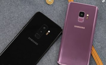 Samsung Galaxy S9 Plus Receives Highest Rated Score on DxOMark