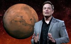 SpaceX to Test Its Mars Rocket in 2019's First Half, Confirms Elon Musk