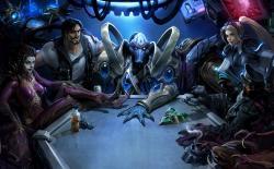 StarCraft Featured