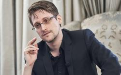 Tech Giants Enable Mass Surveillance, Share User Data with Govt. Agencies Edward Snowden