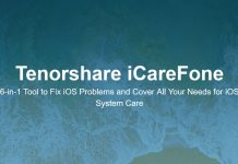 Tenorshare iCareFone Review: The Best All-in-One Tool for Your iPhone