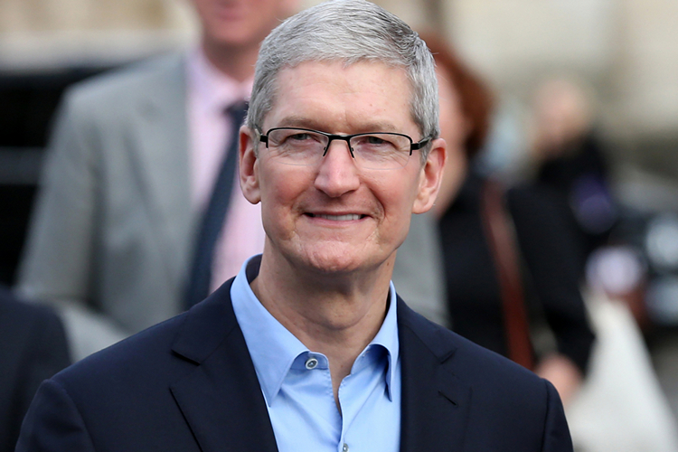 Tim Cook Confirms That Apple Will Not Launch Its Own Cryptocurrency