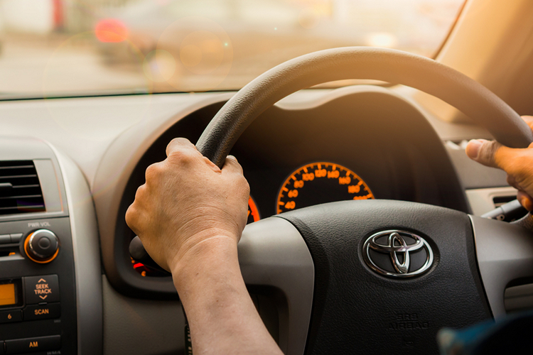 Toyota Announces New $2.8Bn Joint Venture to Develop Software For Self-driving Cars