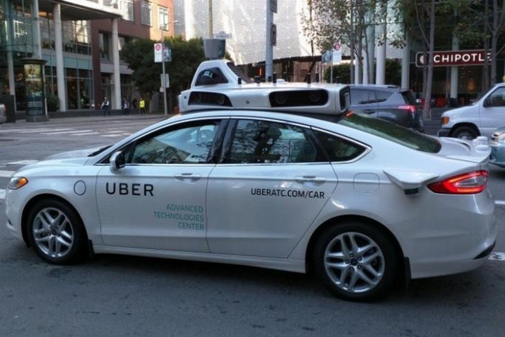 Uber's Self Driving Tech to Blame for Fatal Crash, Human Driver Could've Avoided It Experts