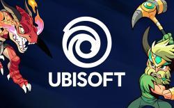 Ubisoft Blue Mammoth website