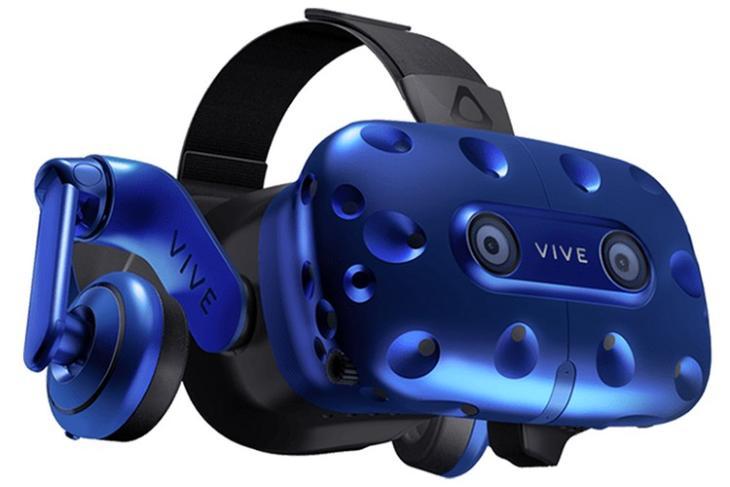 Vive Pro official