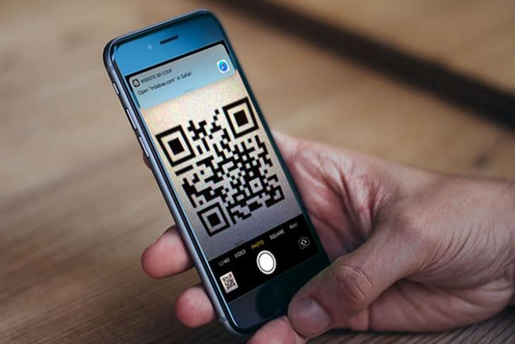 Vulnerability in iOS Camera App's QR Reader Can Redirect Users to Malicious Websites
