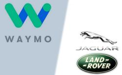 Waymo Partners with Jaguar Land Rover for Expansion of its Autonomous Vehicle Fleet