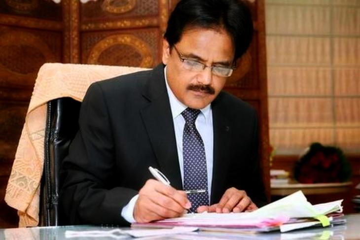 We are Readying the Rollout of 5G Services, Says BSNL Chairman Anupam Shrivastava