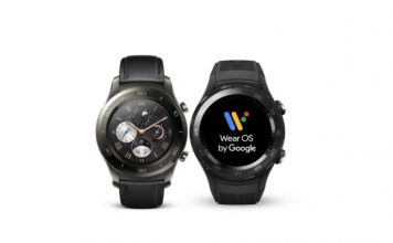 wear os qualcomm
