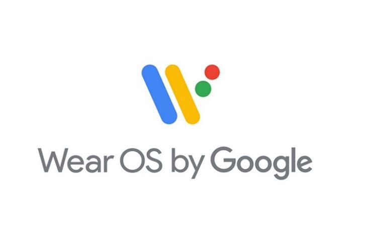 Wear OS official logo