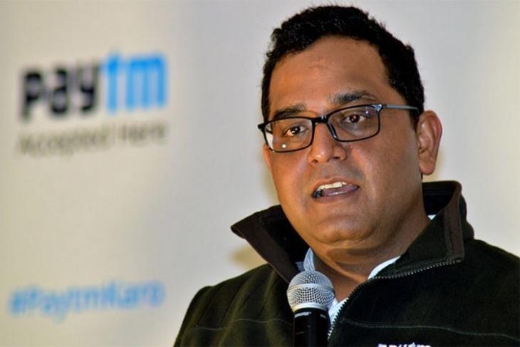 WhatsApp Pay Risks the Security of Financial Data Paytm CEO Vijay Shekhar Sharma