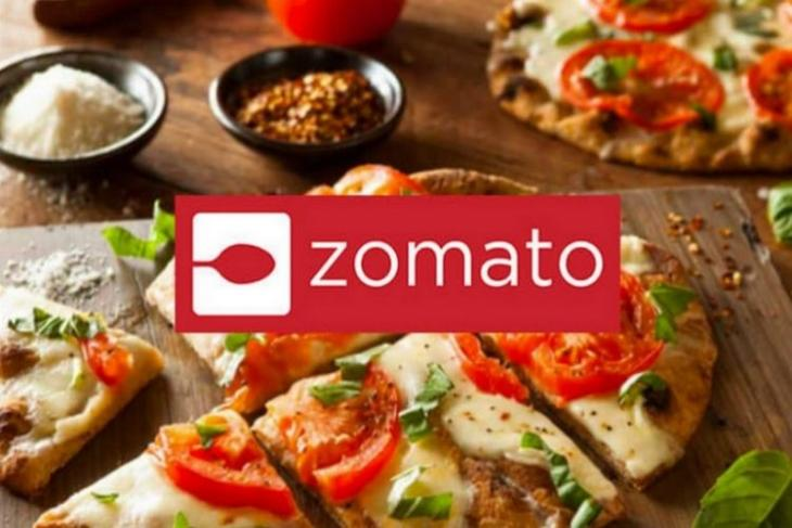 Zomato Secures $150 Million Investment from Ant Financial