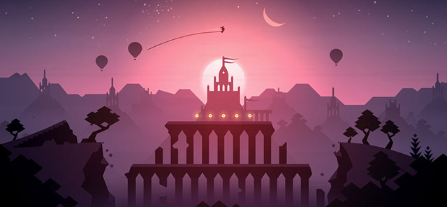 I Played Alto's Odyssey on iPhone and It's Awesome