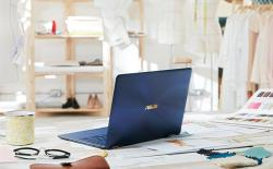 Asus ZenBook Flip S Convertible Laptop With 8th Gen Intel i7 Launched in India