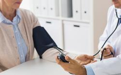Scientists Make Blood Pressure Measurement Using Smartphone Easy
