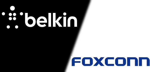 Foxconn Acquires Belkin for $866 Million, Along with Linksys and Wemo Brands