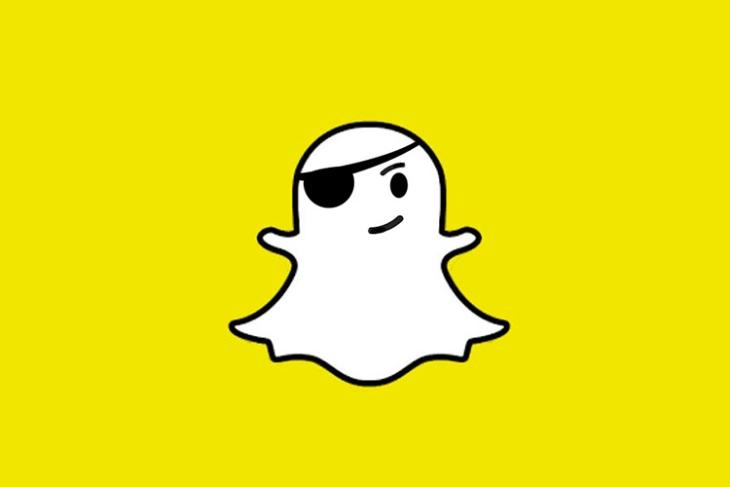 delete snapchat data privacy featured