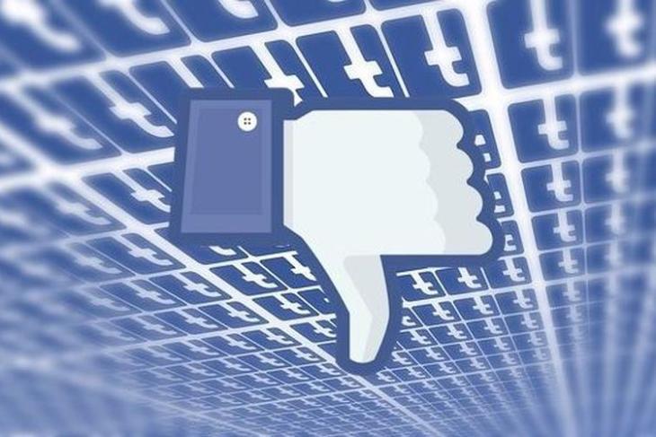 Facebook scandal