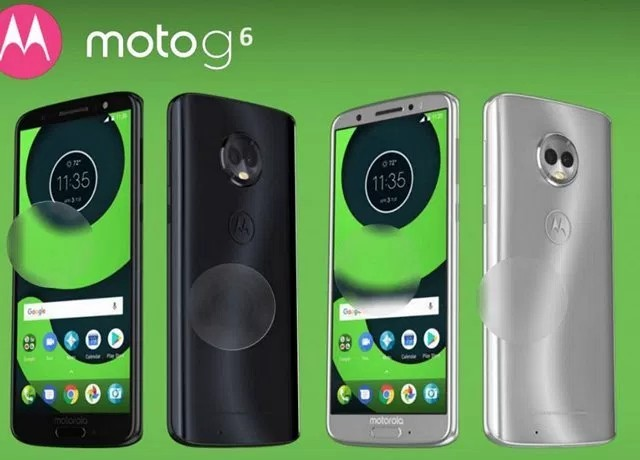 Motorola Confirms 2018 Moto Line-up Will Be Unveiled in April; Moto G6 Seen on TENAA Listing