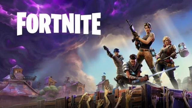 Fortnite Surges to Become the Top iPhone Game in US Since Yesterday's Launch