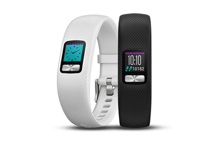 Garmin Vivofit 4 Fitness Band Introduced in India for ₹4,999