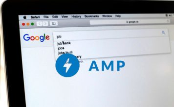 google amp internet