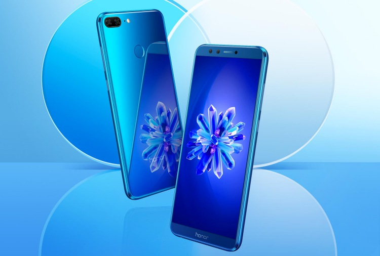 honor 9 lite featured