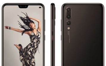 Huawei P20, P20 Lite, and P20 Pro Leaked Along With Pricing