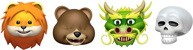 iOS 11.3 Released: ARKit 1.5, New Animojis, Improved Battery Management and More