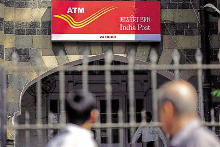 650 Branches of India Post Payments Bank to be Launched by Next Month
