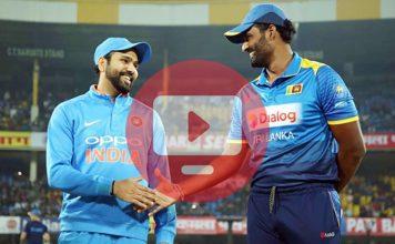 JioTV Will Telecast T20 India-Sri Lanka-Bangladesh Tri-Series For Free