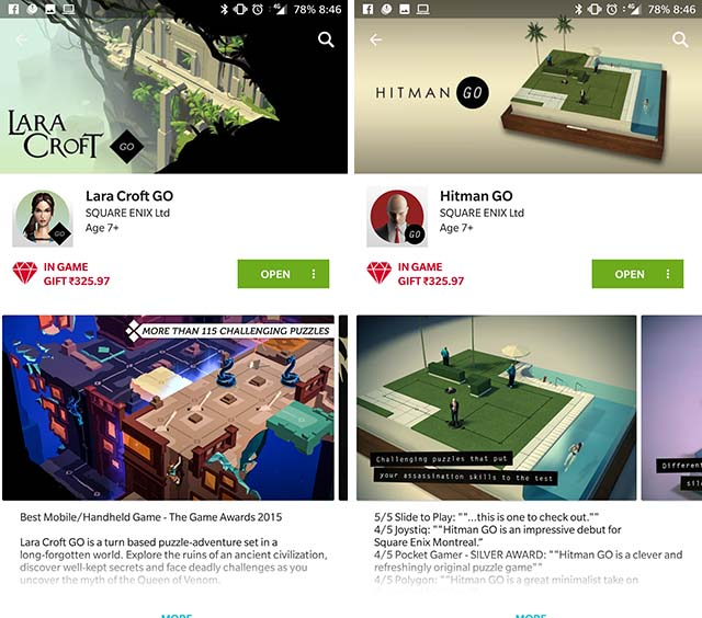 GameStash Review: Get Unlimited Paid Android Games for Just $4.99 a Month