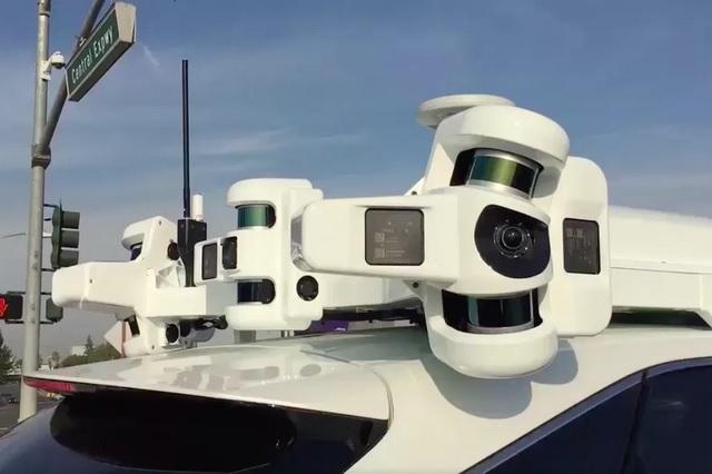 Apple Has More Self-Driving Vehicles Than Waymo and Uber