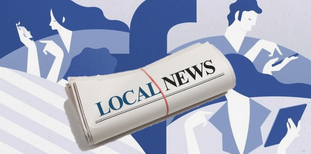 Facebook's Move to Prioritize Local News in News Feed Is Now Live for All Users