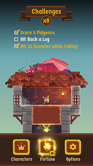 Once Upon a Tower Is My Recommendation for This Week's Android Game You Must Play