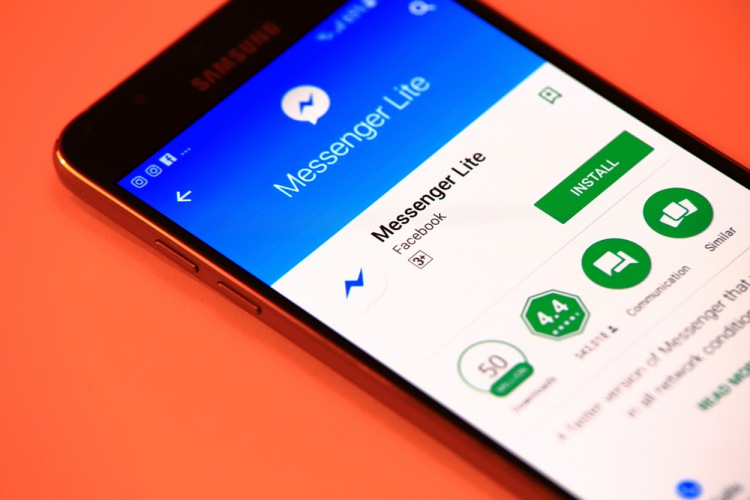 Facebook Messenger Lite on Android Gets Video Calling | Beebom