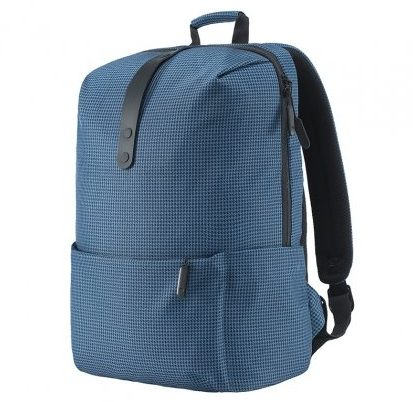 Xiaomi Launches Mi Backpack Range in India, Starting at ₹899