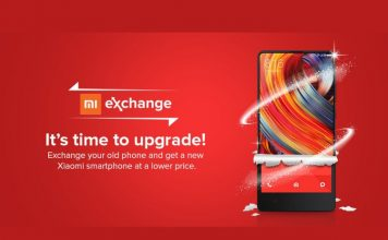 xiaomi mi exchange program featured