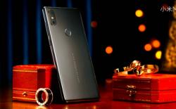mi mix 2s officially launched in China featured