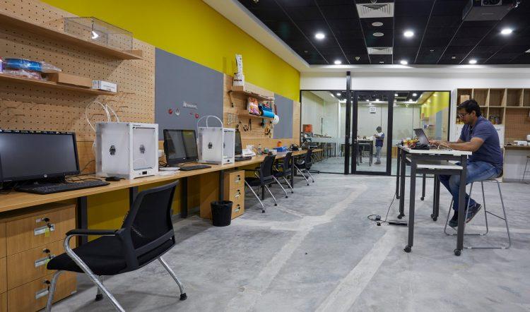 Microsoft's Innovation Hub Garage Comes To Hyderabad; Bengaluru Next