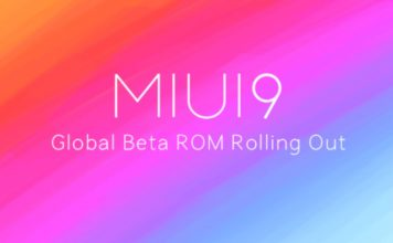 miui 9 global beta india featured