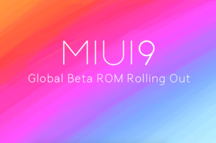 Latest MIUI 9 Global Beta ROM Adds 18:9 Themes, Hungama