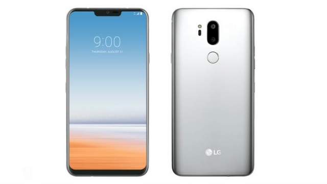 LG G7 May Have Variants With LCD and OLED Displays