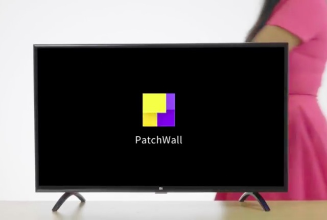 patchwall os