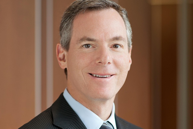 Chairman Paul Jacobs to step down from Qualcomm