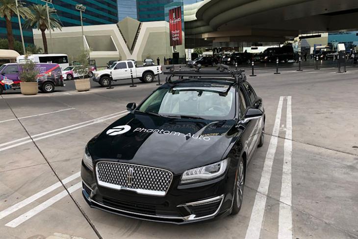 phantom auto self driving featured website